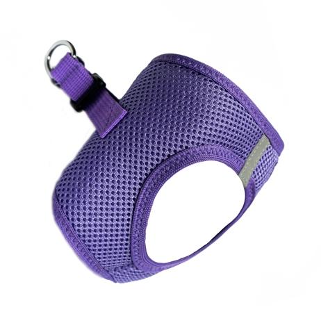 Doggie Design(ドギーデザイン)American River Ultra Harness Paisley Purple アメリカン リバー パテント ペンディング ハーネス