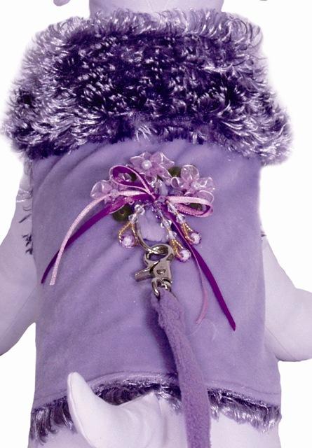 Cha-Cha Couture(チャチャクチュール)Lady Lavender レディ ラベンダー ジャケット セット