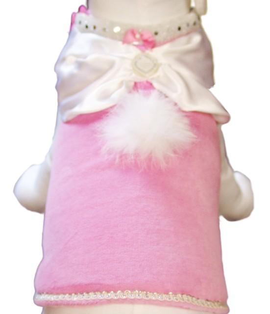 Cha-Cha Couture(チャチャクチュール)Little Pink Princess Jacket リトル ピンク プリンセス ジャケット