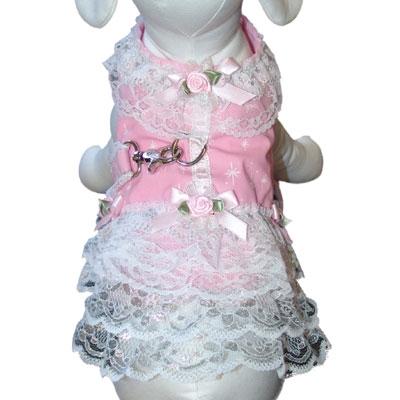 Cha-Cha Couture(チャチャクチュール)Starlet Dreams スターレット ドリーム ハーネス ドレス