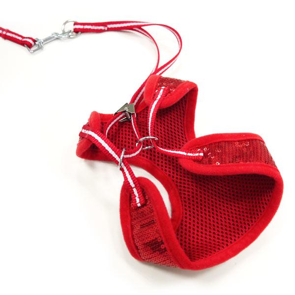 EasyGO Sequins Red イージーゴー シークイン レッド