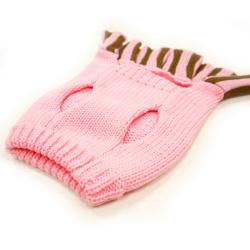 DOGO(ドゴ)Cupcake Sweater Dress カップケーキ セーター ドレス