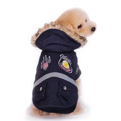 DOGO(ドゴ)Police Jacket ポリス ジャケット