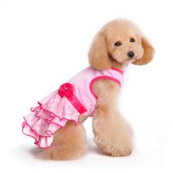 DOGO(ドゴ)Summer Time Dress サマー タイム ドレス