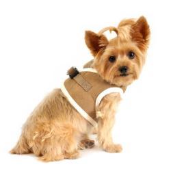 Doggie Design(ドギーデザイン)American River Ultra Harness Beige Cream アメリカン リバー ウルトラ ハーネス ベージュ クリーム