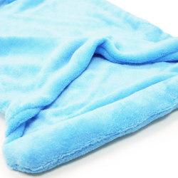 DOGO(ドゴ)Blanket Bed Blue ブランケット ベッド ブルー