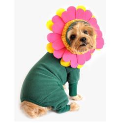 Doggie Design(ドギーデザイン)New Flower Dog Costume ニュー ビバリーヒルズ フラワー コスチューム
