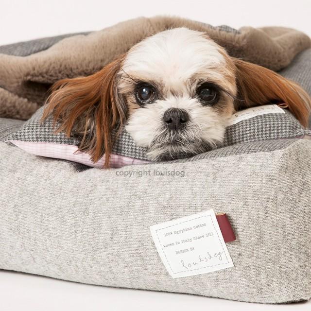 Louisdog(ルイドッグ)犬用ピロー TAHO Pillow タホ ピロー
