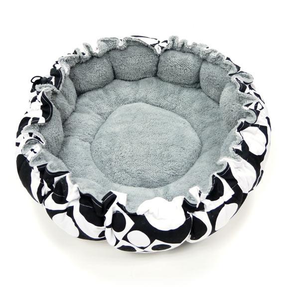 DOGO(ドゴ)Bundle Bed Black White バンドル ベッド ブラック ホワイト