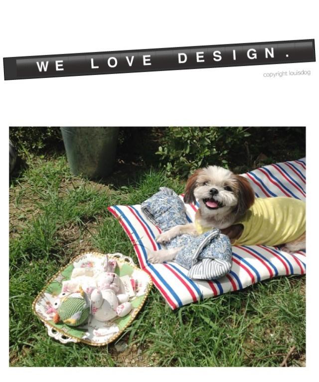 We love design Liberty Flowers ウィ ラブ デザイン リバティ フラワー